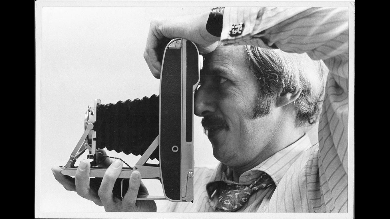 don vincent 1960s